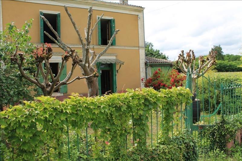 Revenda casa Langon 149000€ - Fotografia 2