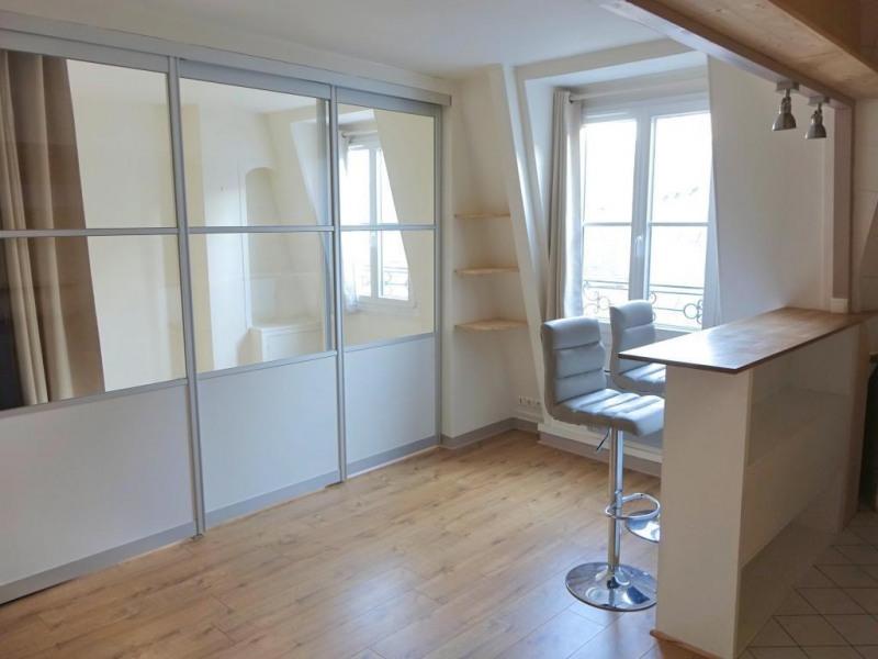 Vente appartement Paris 6ème 495000€ - Photo 2