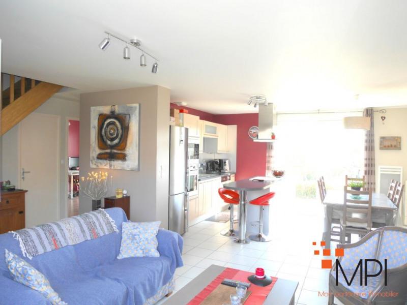 Vente maison / villa Saint thurial 188100€ - Photo 2
