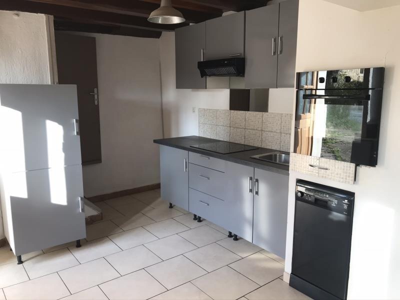 Vente maison / villa Chindrieux 182000€ - Photo 3