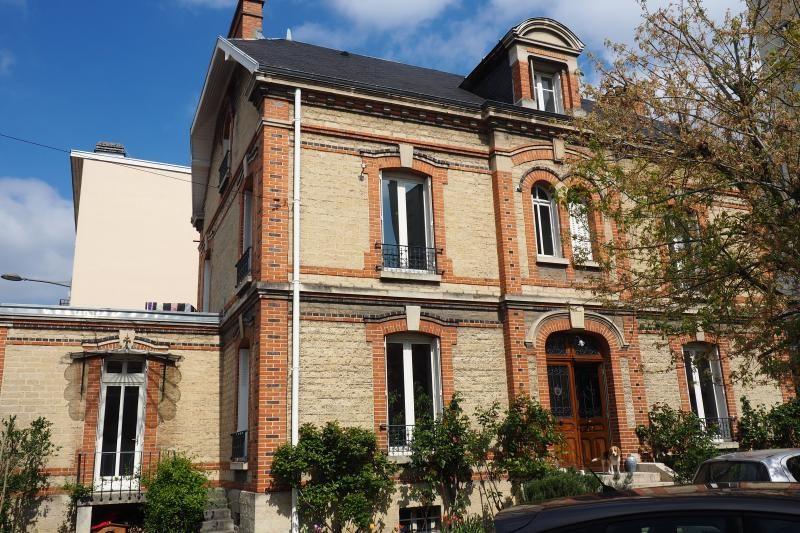 Vente de prestige maison / villa Troyes 468500€ - Photo 1