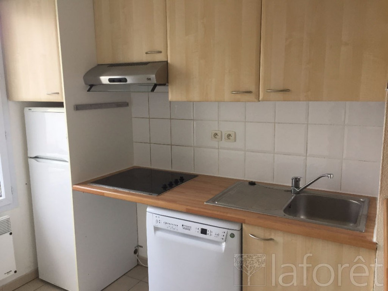 Vente appartement L isle d'abeau 116 100€ - Photo 2