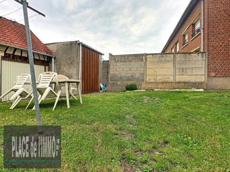 Investment property building Abbeville 112500€ - Picture 10
