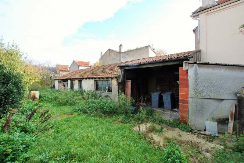 Investment property building Bezons 525 000€ - Picture 2