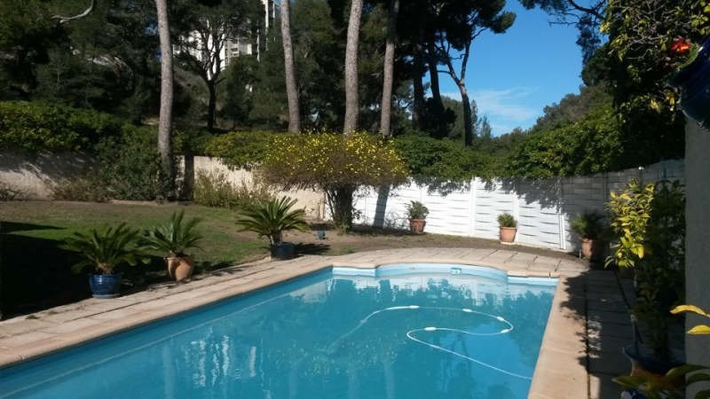 Vente de prestige maison / villa Marseille 9ème 835000€ - Photo 2