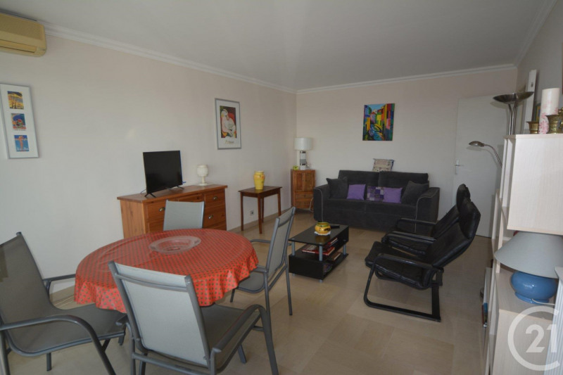 Sale apartment Antibes 249 000€ - Picture 9
