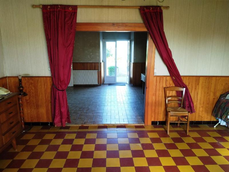 Vente maison / villa Saint philbert de bouaine 65000€ - Photo 2