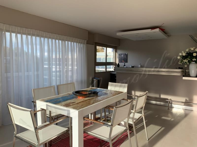 Vente appartement Chantilly 525000€ - Photo 8