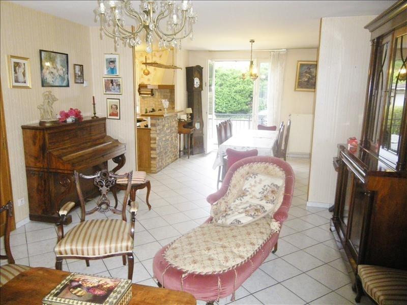 Vente maison / villa Argenteuil 362250€ - Photo 3
