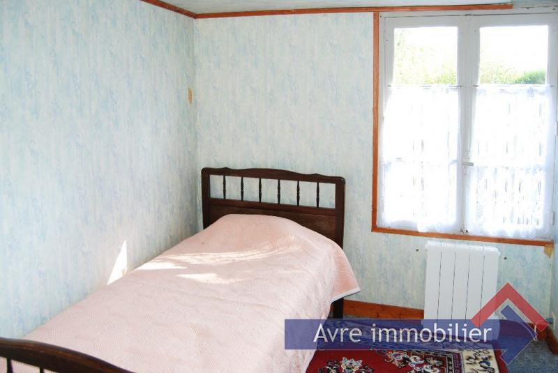 Vente maison / villa Verneuil d'avre et d'iton 101000€ - Photo 7
