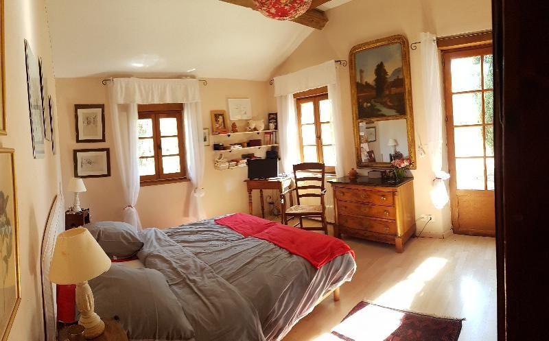 Vente de prestige maison / villa Montastruc 650000€ - Photo 9