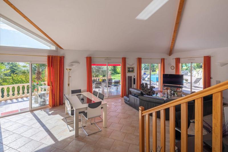 Vendita casa Vourey 749000€ - Fotografia 4
