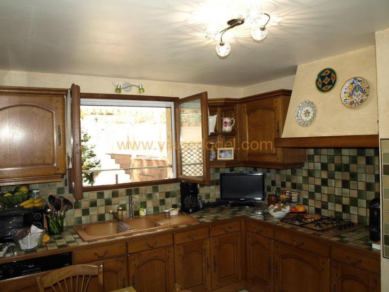Vitalicio  casa La boisse 190000€ - Fotografía 9