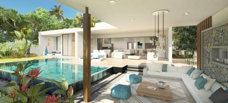 Deluxe sale house / villa Haute rive 1200000€ - Picture 4