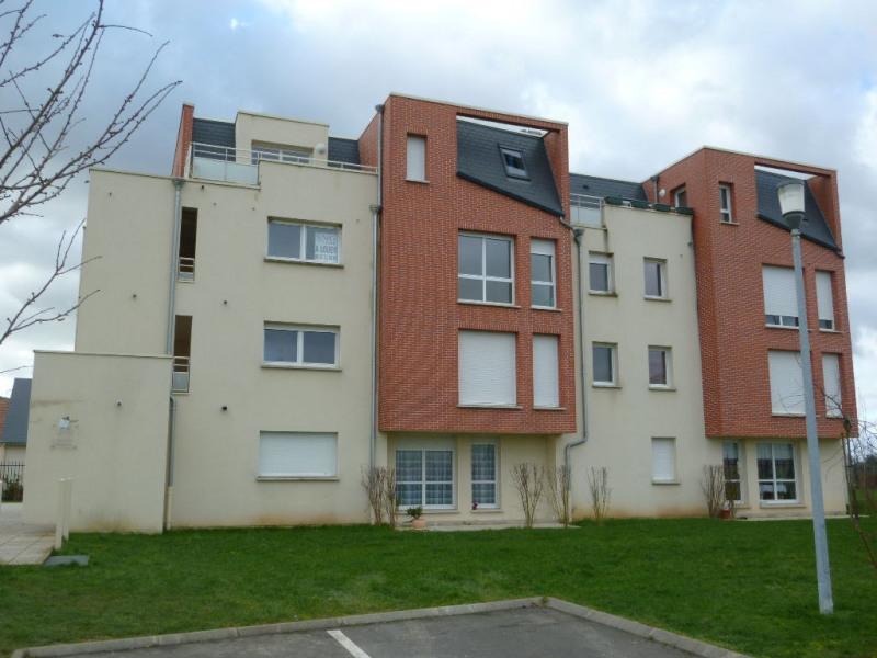 Produit d'investissement appartement Verneuil d'avre et d'iton 61500€ - Photo 5