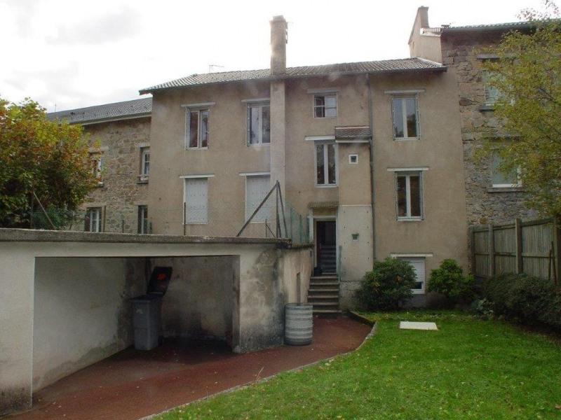 Vente immeuble Le chambon sur lignon 129000€ - Photo 12