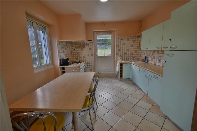 Sale house / villa Izeste 220000€ - Picture 3
