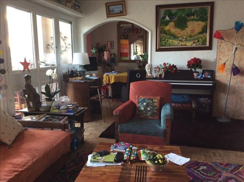 Vente appartement Nanterre 320000€ - Photo 3