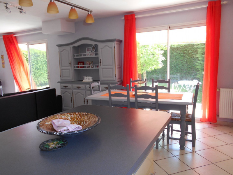 Sale house / villa Le pont de beauvoisin 239 000€ - Picture 3