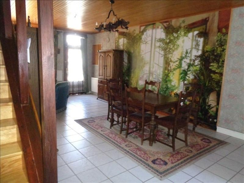 Sale house / villa Lillers 70500€ - Picture 1