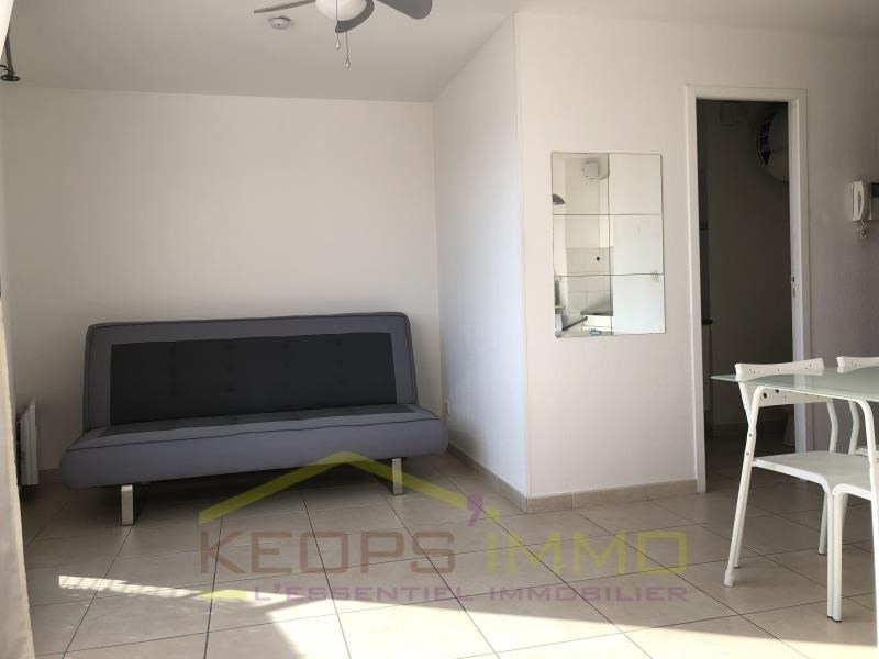 Investment property apartment Perols 89 700€ - Picture 3