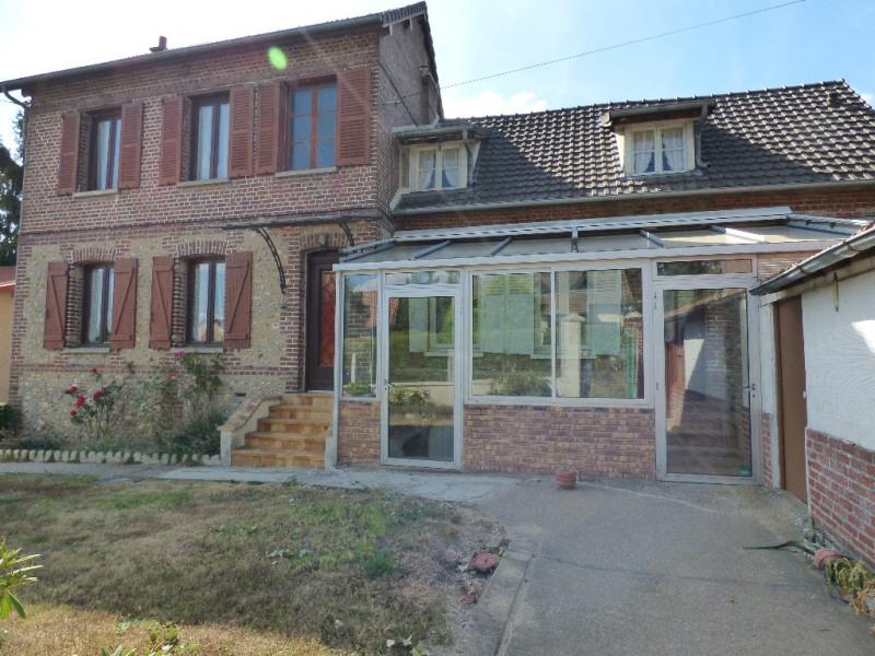 Sale house / villa Les andelys 143000€ - Picture 11
