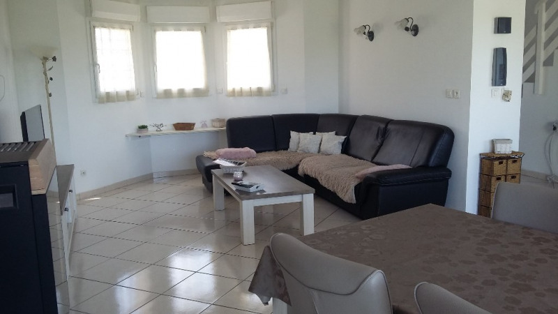 Vente maison / villa Saint quentin 243 000€ - Photo 9