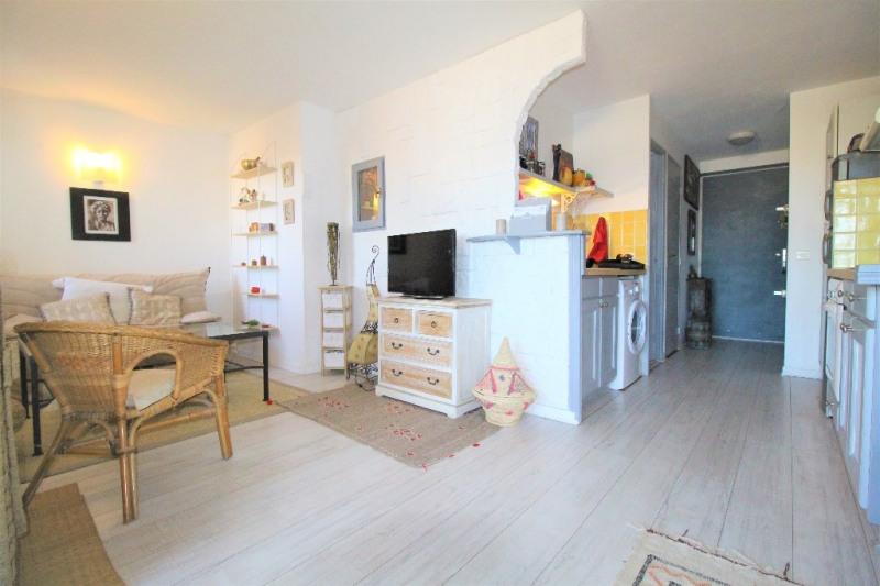 Vente appartement Villeneuve loubet 166000€ - Photo 3