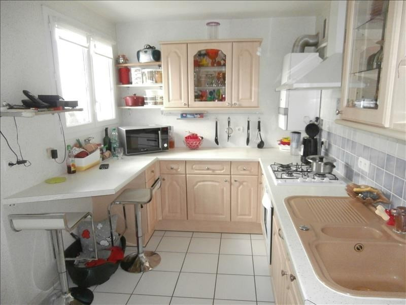Sale apartment Caen 138 400€ - Picture 3