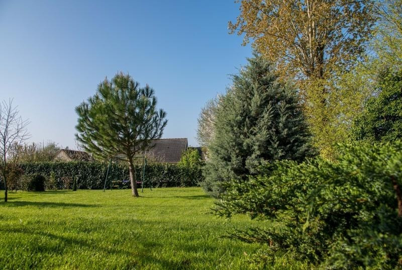 Sale house / villa Courpalay 327000€ - Picture 2