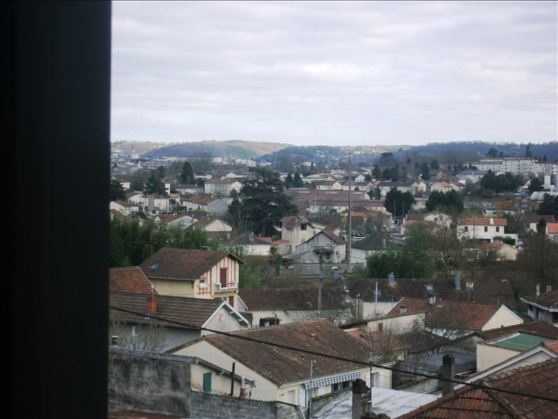 Sale apartment Perigueux 79 500€ - Picture 10