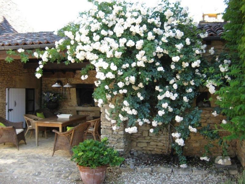 Vente de prestige maison / villa La chapelle-aubareil 849000€ - Photo 7