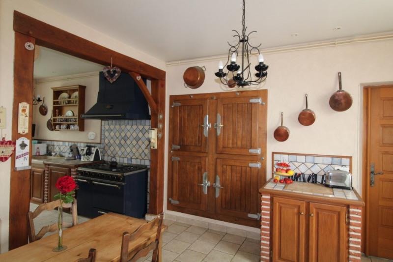 Verkoop  huis Ablis 374000€ - Foto 4