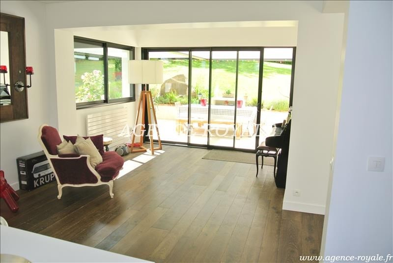 Deluxe sale house / villa Chambourcy 1195000€ - Picture 4
