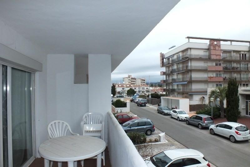 Alquiler vacaciones  apartamento Roses santa-margarita 472€ - Fotografía 11