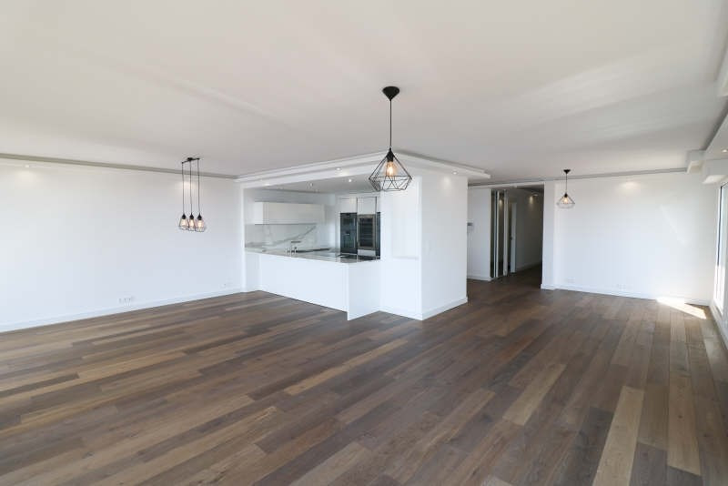 Vente de prestige appartement Cannes 998 000€ - Photo 3