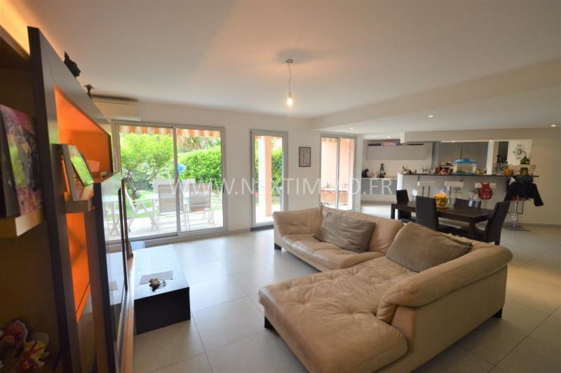 Vente de prestige appartement Menton 580000€ - Photo 6