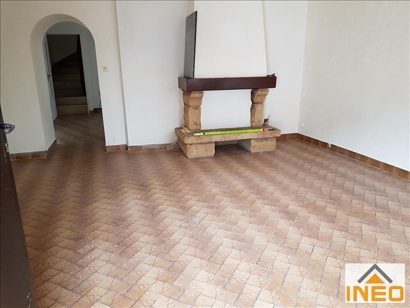 Vente maison / villa Hede 115500€ - Photo 3