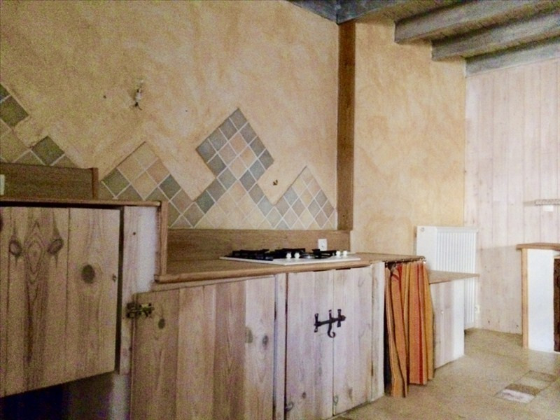 Vente maison / villa Gouex 75 600€ - Photo 2
