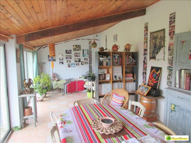 Vente maison / villa Villefagnan 170000€ - Photo 5