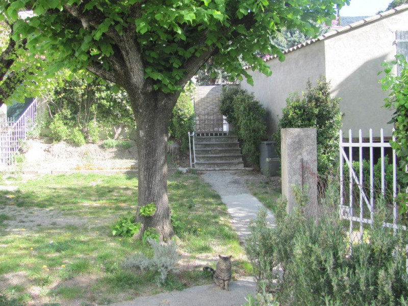 Rental apartment Nyons 664€ +CH - Picture 14