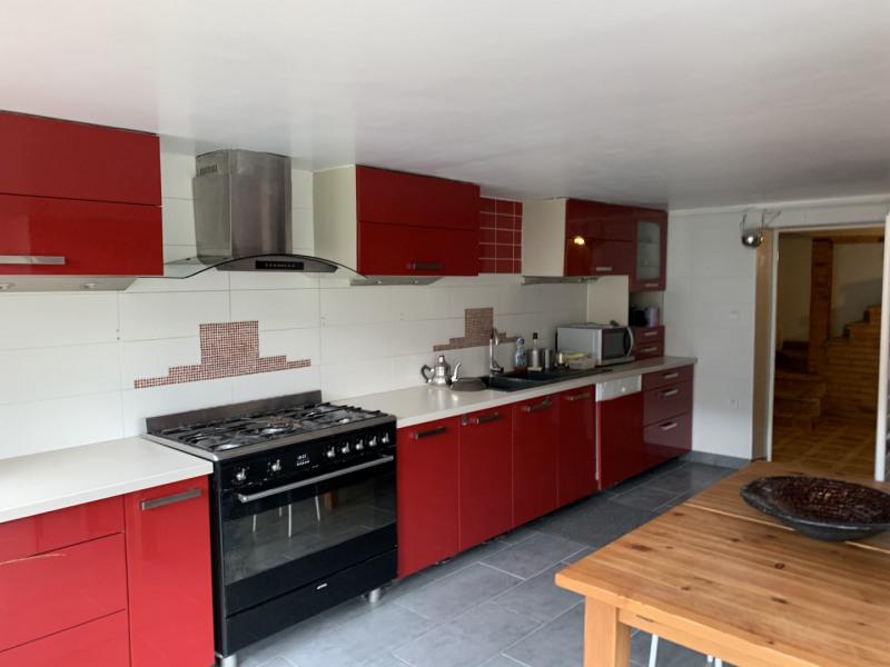 Sale house / villa Clichy-sous-bois 367000€ - Picture 6