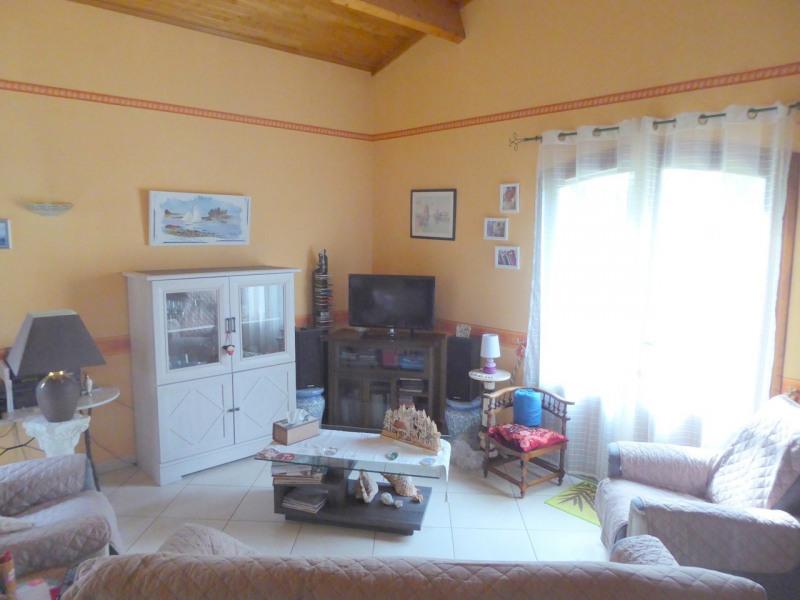 Vente maison / villa Bréville 165540€ - Photo 27