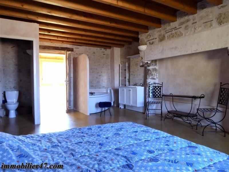 Vente de prestige maison / villa Prayssas 540000€ - Photo 9