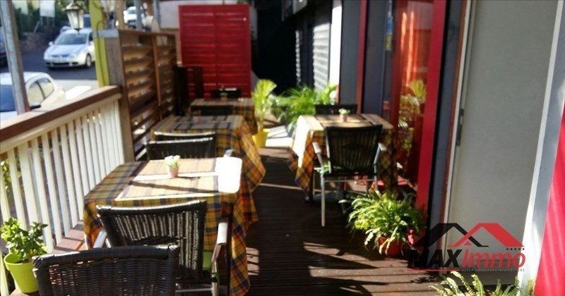 Vente fonds de commerce boutique St pierre 60 000€ - Photo 3