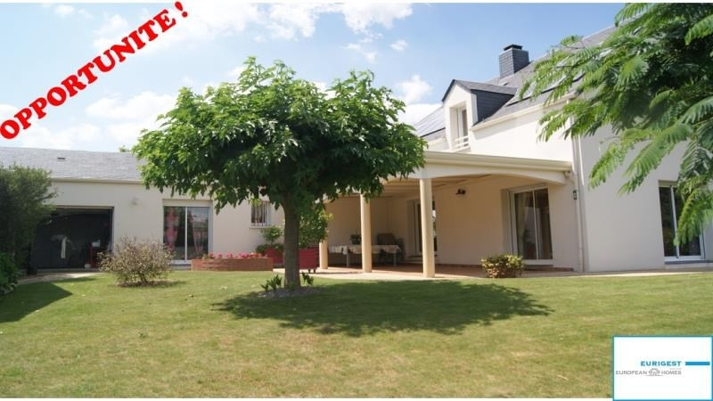 Vente maison / villa Blain 367500€ - Photo 1