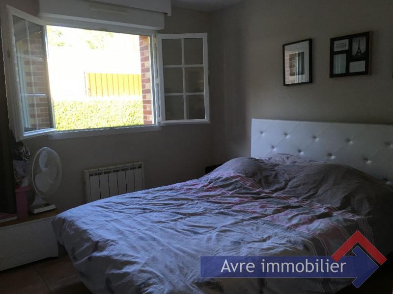 Rental house / villa Bemecourt 690€ CC - Picture 4