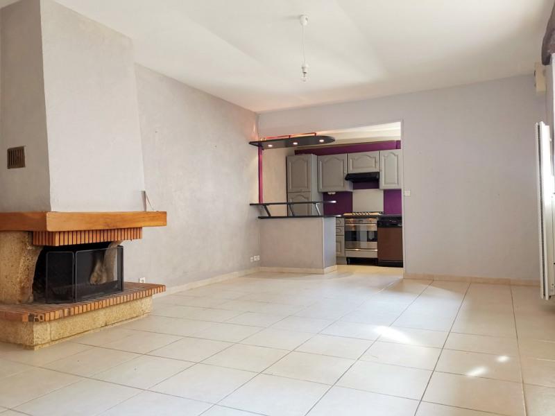 Vente maison / villa Mennecy 174000€ - Photo 2