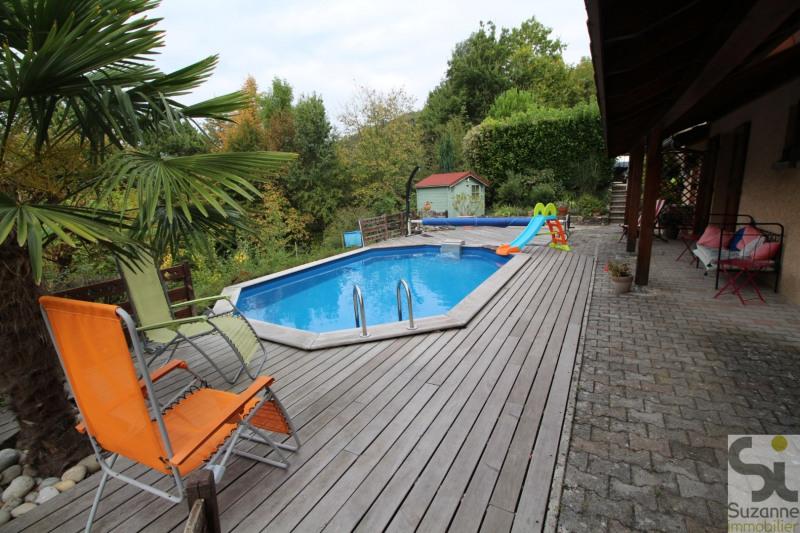 Deluxe sale apartment Brié-et-angonnes 620000€ - Picture 7