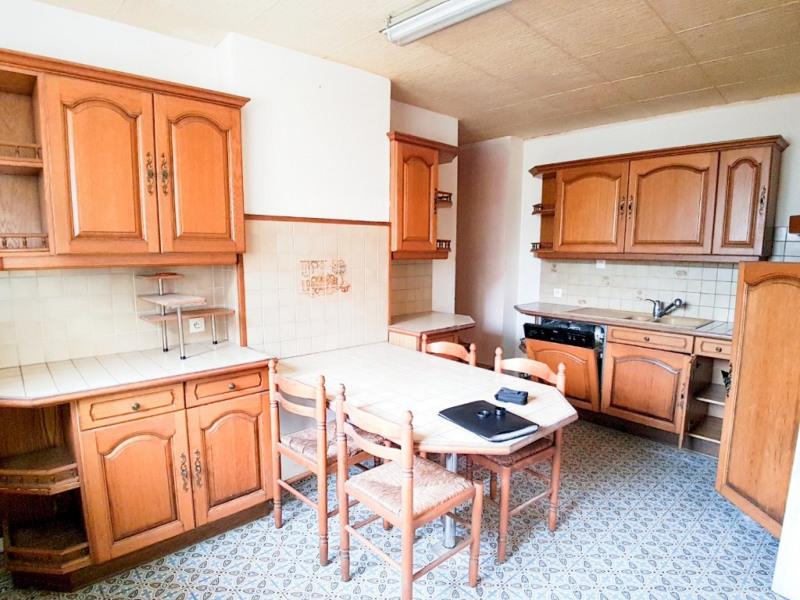 Sale house / villa Caudry 55000€ - Picture 4